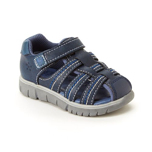 Stride Rite Wallace Toddler Boys' Fisherman Sandals