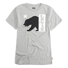 Boys 4-7 Levi's® California Bear Graphic Tee