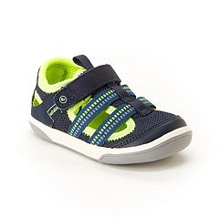 Stride Rite Liam Toddler Boys' Fisherman Sandals
