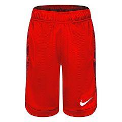 Boys 4-7 Nike Dri-FIT Trophy Shorts