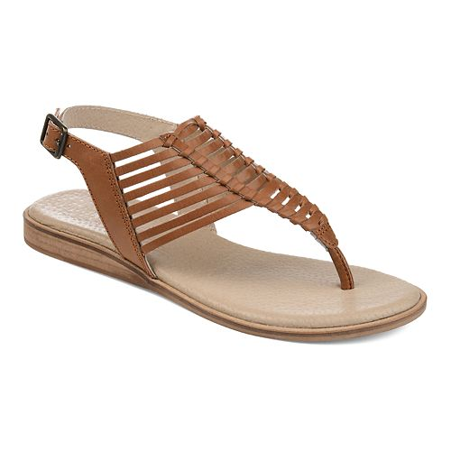 Journee Signature Davis Women's Sandals