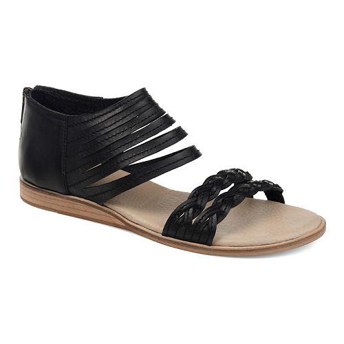 Journee Signature Harpper Women's Sandals