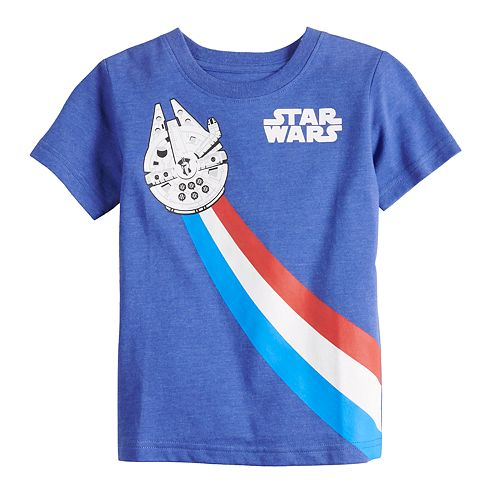 Toddler Boy Family Fun™ Star Wars Graphic Tee