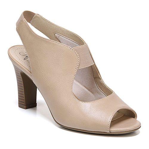 LifeStride Celestia City Women's High Heel Sandals
