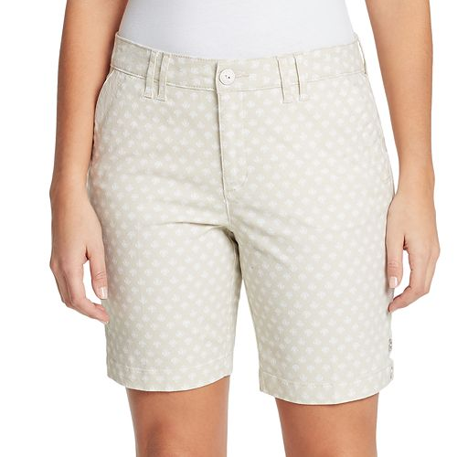 Women's Gloria Vanderbilt Violet City Shorts