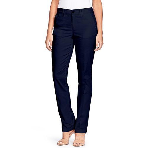 Women's Gloria Vanderbilt Violet Slim Dress Pants