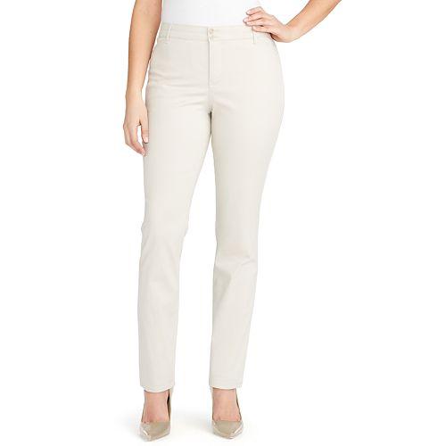 Women's Gloria Vanderbilt Julia Dress Pants
