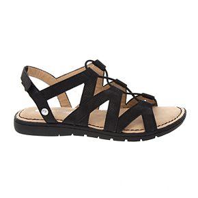 Gloria Vanderbilt Vida Women's Flat Sandals