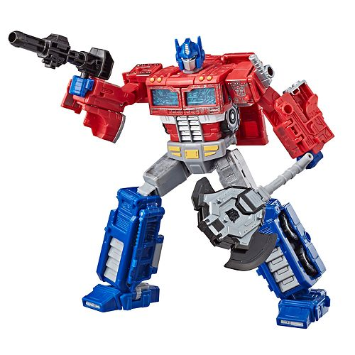 Transformers Siege War For Cybertron Voyager Class Action Figure Hasbro Toy