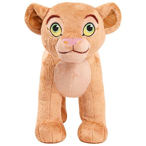 Disney's The Lion King Classic Large Nala Plush