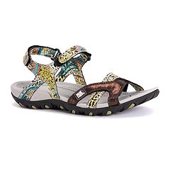 MUK LUKS Women's Ophelia Sandals