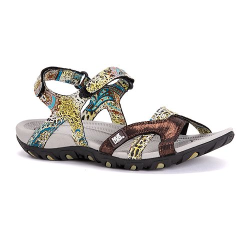 MUK LUKS Women's Ophelia Sandals