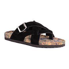 75e86b990200 MUK LUKS Women s Shayna Sandals