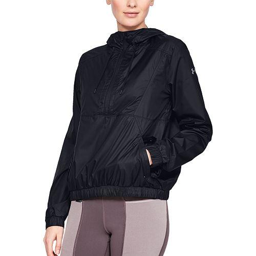 Women's Under Armour Windbreaker Anorak Jacket
