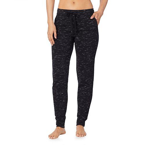 Women's Cuddl Duds Comfortwear Jogger Pants