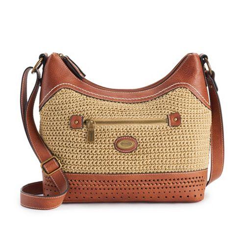 Women's Concept Woodleigh Hobo Bag