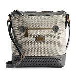 Concept Woodleigh Crossbody Bag