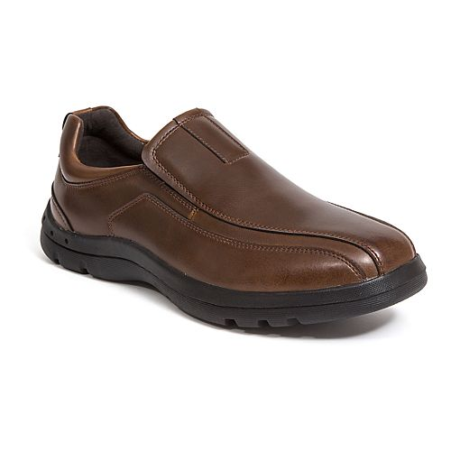 Deer Stags Saxon Men's Loafers