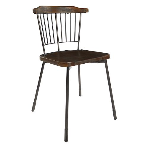 OSP Home Furnishings Ashby Dining Chair