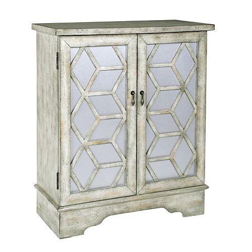 OSP Designs Denton Storage Cabinet