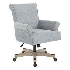 OSP Home Furnishings Megan Office Chair