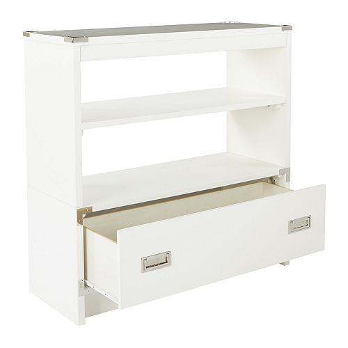 Office Star Products Wellington Bookcase