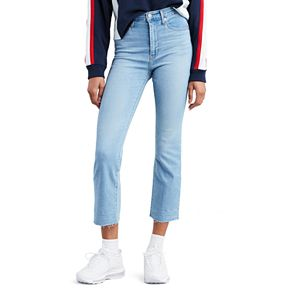 Women's Levi's® Mile High Crop Flare Jeans