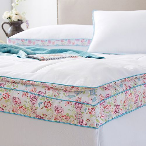 Collier Campbell Two-layer Gusseted Fiberbed