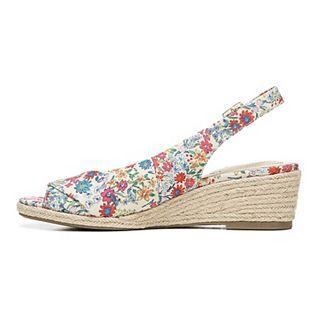 b24786e9c34 LifeStride Socialite Women's Wedge Sandals