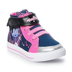Vampirina Toddler Girls' High Top Shoes