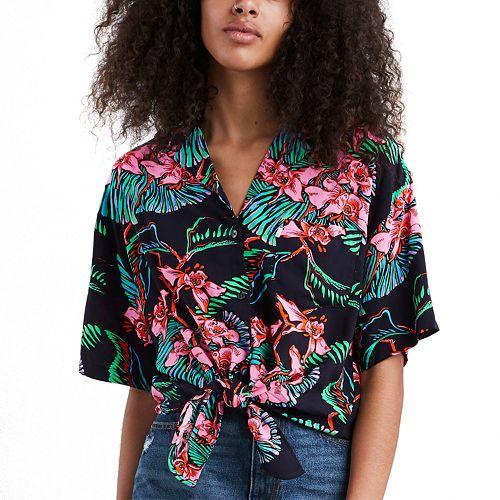 Women's Levi's® Clover Shirt