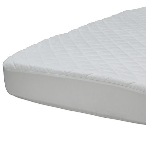 Beautyrest Black Luxury Fitted Mattress Pad Cover