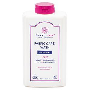 forever new 32 oz. Liquid Lingerie Fabric Care Wash - Original Scent