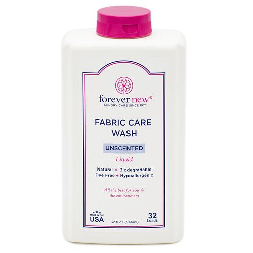 Women's forever new 32 oz. Liquid Fabric Care Wash - Unscented
