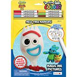 Disney / Pixar Toy Story 4 Imagine Ink Colorpad