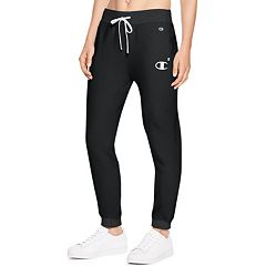 5aaf0c74a475 Women s Champion Heritage French Terry Jogger Sweatpants
