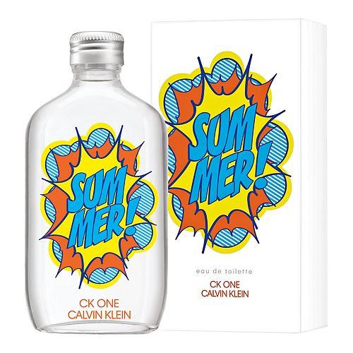 Calvin Klein CK One Summer Women's Perfume - Eau de Toilette
