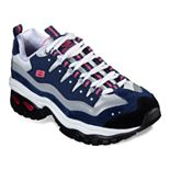 Skechers D'Lites Energy Wave Linxe Women's Sneakers
