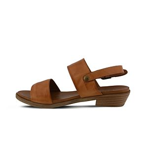 Spring Step Women's Ankle Strap Sandals - Alelina