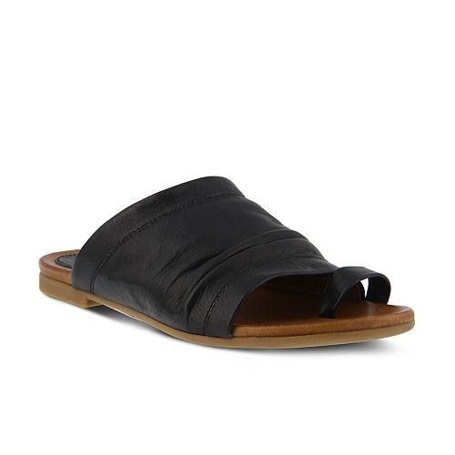 Spring Step Women's Slide Sandals - Ishtar