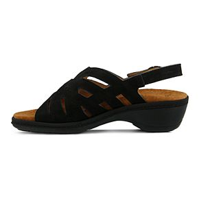 Spring Step Women's Slingback Sandals - Kaylana