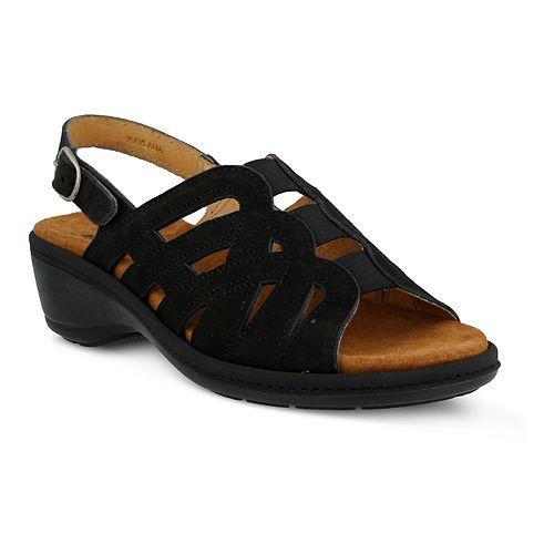 Spring Step Women's Slingback Sandals - Kaylana