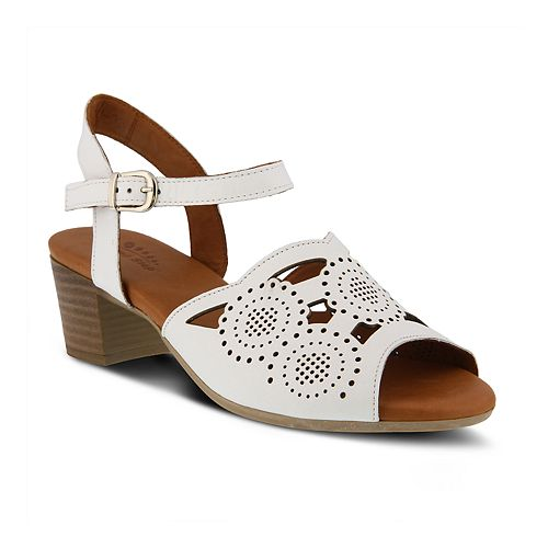 Spring Step Women's Mary Jane Sandals - Laverra