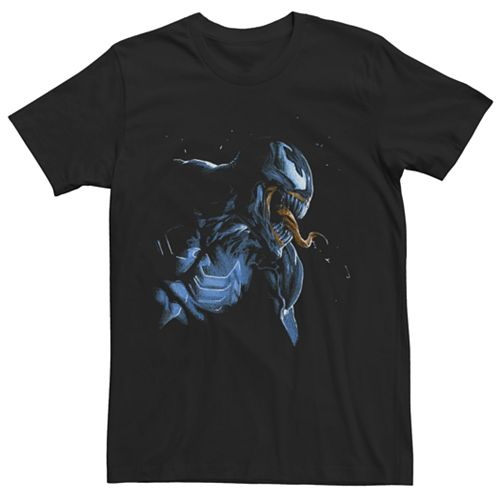 Men's Marvel Venom Graphic Tee