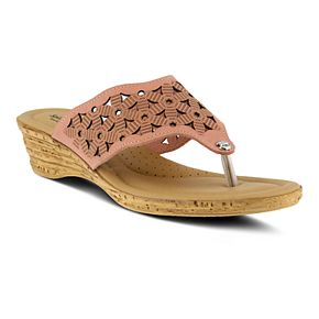 Spring Step Women's Thong Sandals - Tiffany