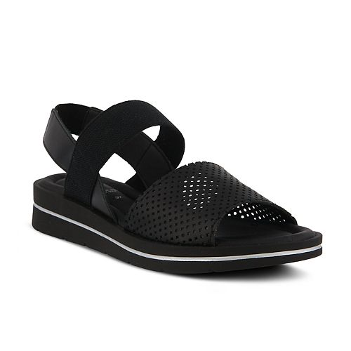 Spring Step Women's Ankle Strap Sandals - Travel