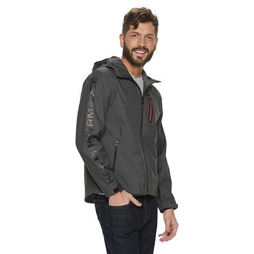 Men's Halitech Hiker Hooded Jacket