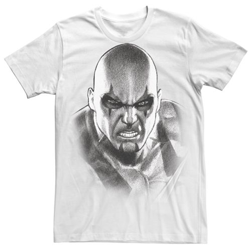 Men's Guardians of the Galaxy Drax Tee