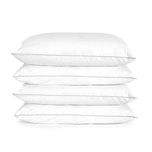 Iso-Pedic Down & Feather Pillow