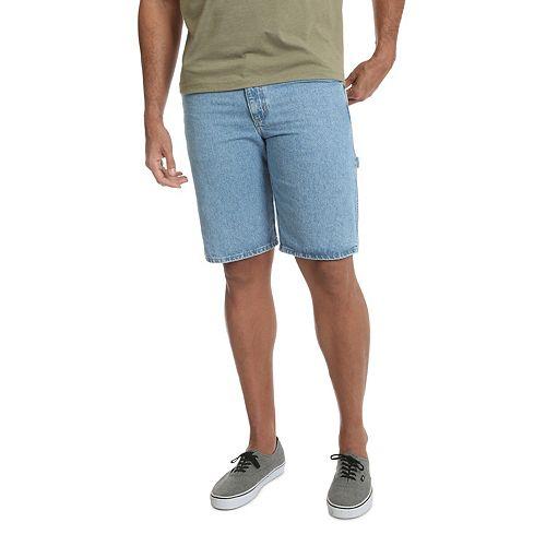 Urban Pipeline Size 38 Mens Denim Carpenter Shorts Shorts